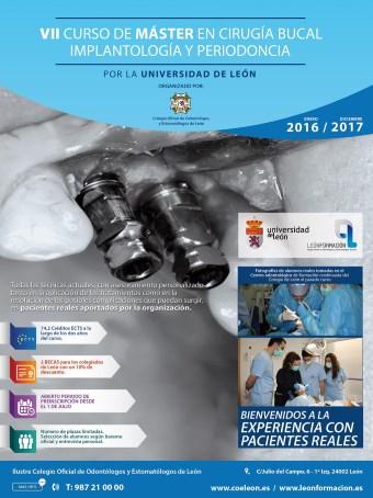 Publi master cirugia bucal 16-17 340x454