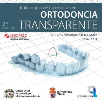 Ortodoncia transparente 2015