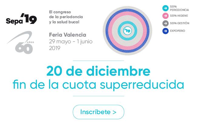 Congreso SEPA 2019
