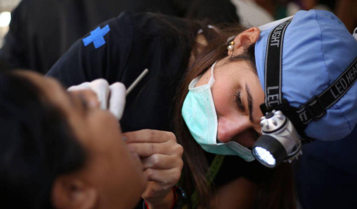 Destruyendo mitos… Los dentistas, entre los graduados que menos ganan